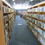 武雄図書館の近くでランチするならどこがいい?休館日はいつ?