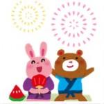 福岡の花火大会2015年8月の日程一覧など。