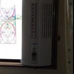 窓用クーラーは冷えない?騒音や雨の影響などをレビュー!