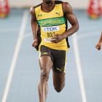2015年今季100mの世界記録順位と世界陸上の優勝予想など。