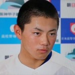 成田翔のイケメンすぎるピッチングにドラフト指名も確実か?