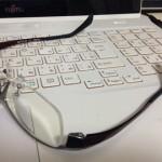 ブルーライト加工されたメガネを使ってみた感想など。
