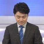 NHKの高瀬耕造アナ、シマウマ脱走劇に笑いをこらえるww
