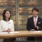 報道ステーション富川アナは下手でつまらない?しかし視聴率は上昇中。